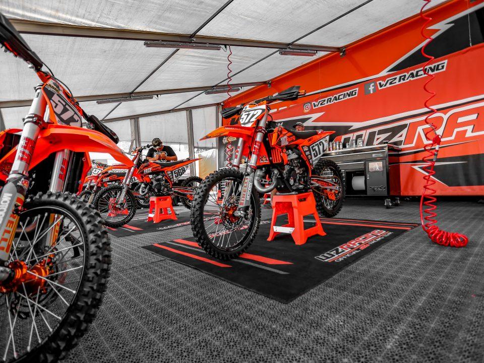 WZ Racing 2021