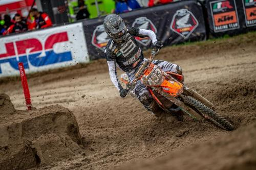 Bastian Bogh-Damm - MXGP OF Europe 03./04.10.2020