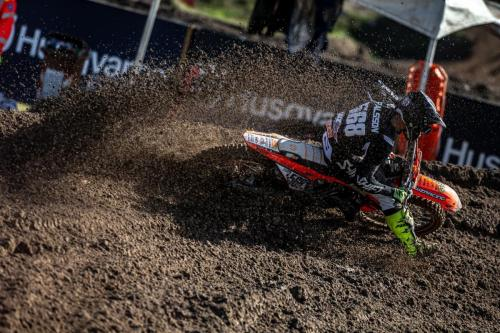 Max Palsson - MXGP OF Europe 03./04.10.2020