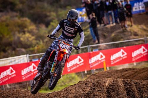 Bastian Bogh-Damm - ADAC MX Masters Grevenbroich 2020