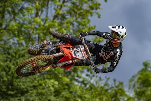 Lion Florian - WZ Racing / Vorbereitungsrennen Crisolles